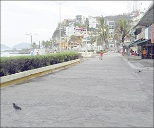 La mayor parte del Centro Histórico será peatonal: Alcalde