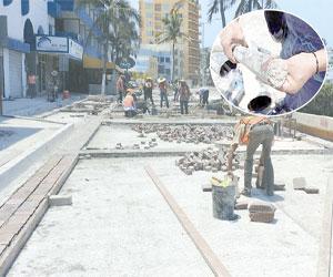 Denuncia Telmex Graves Afectaciones por Obras