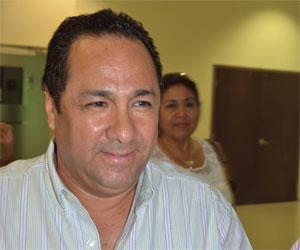 Descarta alcalde que inundaciones hayan sido por nuevas Obras