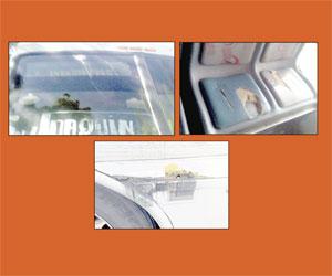 Retiran de circulación camiones en malas condiciones de la Alianza