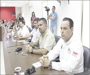 Autoridades federales tendrán estrictas revisiones en servicios náuticos: PC Sinaloa