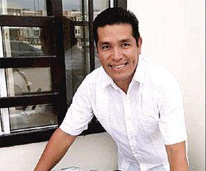 Regalan un día entero de cariño y buenos deseos a Sergio Rubio