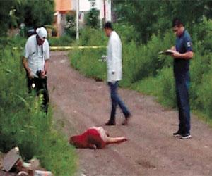 Identifican el cuerpo de la mujer asesinada en Universidad 94