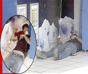 Asesinan a Mazatleco en Villa Unión
