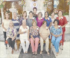 Festejan Enfermeras 50 años de Egresadas de la Escuela Superior de Enfermería de la UAS
