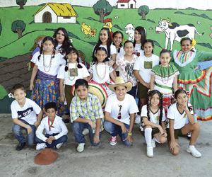 Viven la Independencia de México