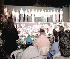 Tienen fiesta los pescadores de Mazatlán
