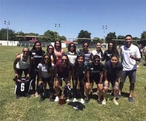 Mazatlán se cuelga la corona en la Copa Telmex de Futbol 2017 Femenil