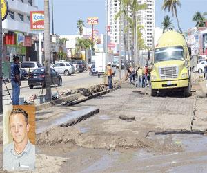 Ofrecerá Mazatlán nueva Cara Turística