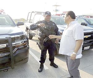 No ha rebasado la violencia las acciones de seguridad implementadas en Mazatlán: Alcalde
