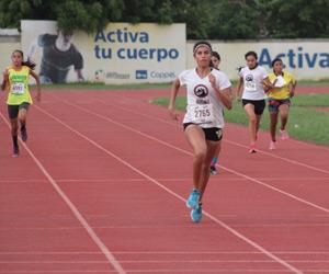 El Puerto albergará la segunda etapa de la Liga Estatal de Atletismo