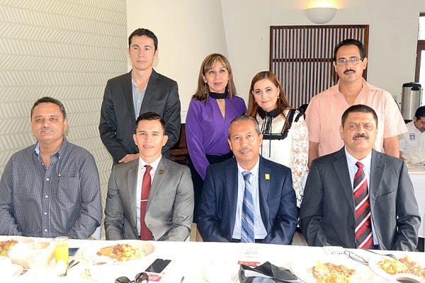 Se desarrollará en Mazatlán el Tercer Congreso Internacional de Profesionistas en Contaduría Pública