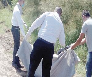 Localizan un cadáver decapitado a espaldas de la Preparatoria de la UAS
