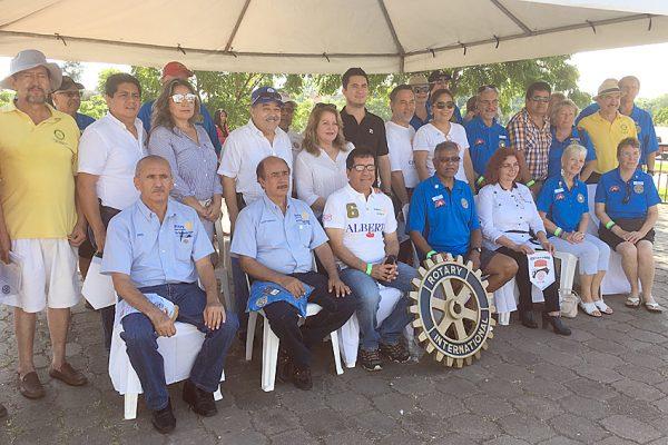 Rotarios canadienses respaldan a Mazatlán