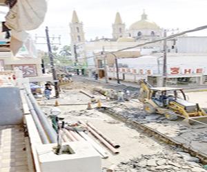 Supervisarán Colegio de Arquitectos e Ingenieros Obras de Mazatlán