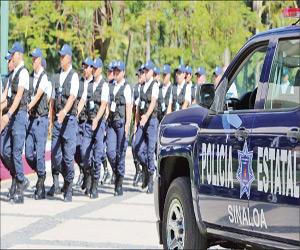 Cesan a 200 policías