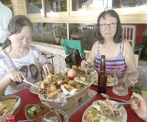 Aumentan 10 por ciento precios deinsumos en restaurantes