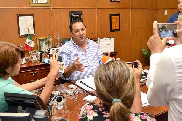 En Mazatlán, no se dará la apertura de más casinos: Pucheta Sánchez.