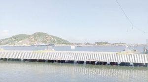 Será una realidad Dragado del Puerto de Mazatlán: Codesin