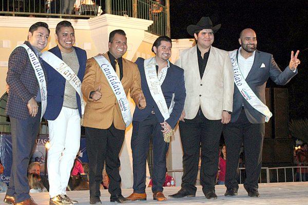 Realizan primer cómputo parcial del Carnaval Internacional de Mazatlán 2018
