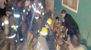 Muere una de las personas heridas del Incendio de la Juárez