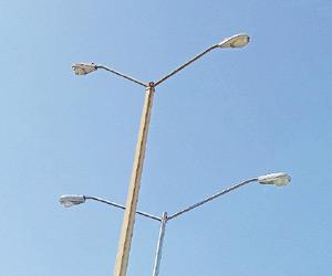 Se pedirá queAlumbrado Público sea de 150 wattso Lámparas Led: Servicios Públicos
