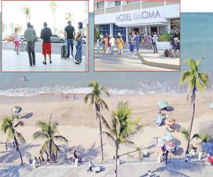 Cumple Fin de Semana Largo expectativas del Sector Turístico
