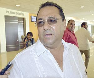 En Nuevo Acuario de Mazatlán es una realidad: Fernando Pucheta