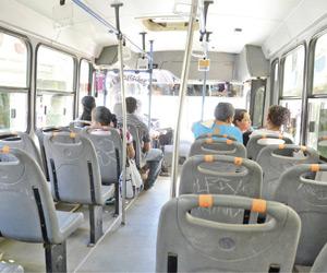 Uniformarán y Capacitarán a Los Transportistas para el Tianguis