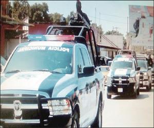 Vecino de San Blas es Detenido por el Delito de Feminicidio