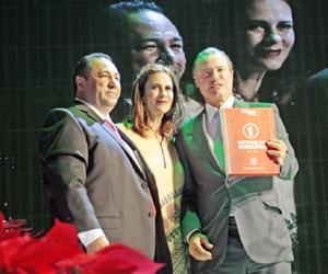 Vienen obras sin precedentes para Mazatlán: Gobernador