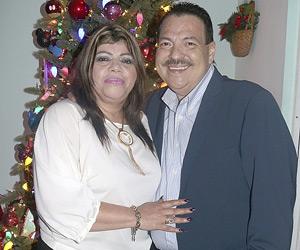 JULIO PRECIADO,Cumple 51 años un gigante muy querido