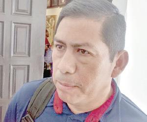 Asesinato del domingo es un hecho aislado: Director de Seguridad Pública