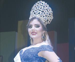 Es María Fernanda la Nueva Reina del Comercio