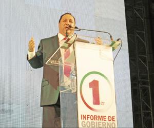 Destaca Informe Municipal Transformación de Mazatlán