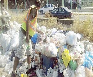 Vive Mazatlán caos en recolección de Basura
