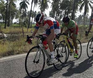 Los ciclistas porteños consiguieron los primeros sitios dentro de la eliminatoria que se llevó a cabo en El Rosario, la cual sirvió de preparación rumbo a la Olimpiada Estatal que está pactada a finales del mes de febrero en Culiacán.