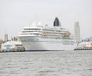 Reactiva Crucero a Mazatlán
