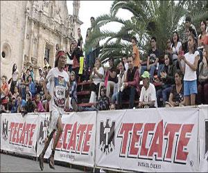 Con atractiva bolsa se efectuará el Medio Maratón San Sebastián
