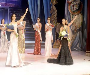 Alexa y Sofía, Las nuevas Reinas del Carnaval de Mazatlán 2018