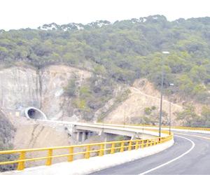 Anuncio de la apertura de la autopista da certidumbre a la Semana Santa
