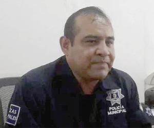 Descarta director de Seguridad supuestos hechos violentos en La Concha y Las Pilas