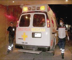 Muere embestido vecino de El Palmito