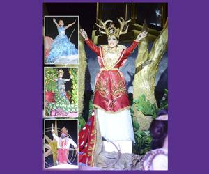 Majestuoso, Estiman 500 mil Asistentes al Desfile del Carnaval