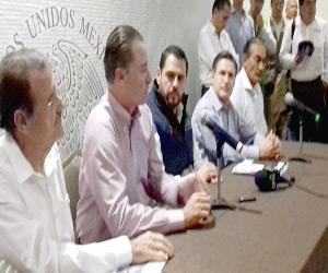 Asegura SCT Abrir la Mazatlán-Durango en Marzo