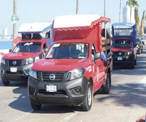 Llenos hoteles de Mazatlán por Carnaval
