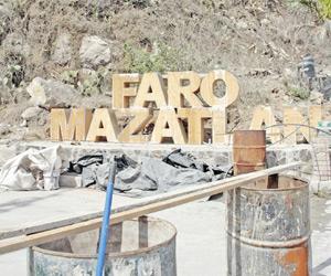 Necesario patronato para el Faro