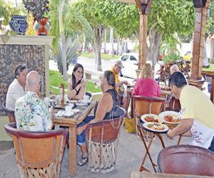 Más Restaurantes, Empleados Escasos