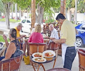 Restauranteros obligados a Capacitarse: Canirac