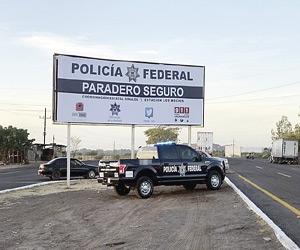 Persiste despojo de vehículos: PFP